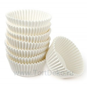Бумажные формы и капсулы для выпечки