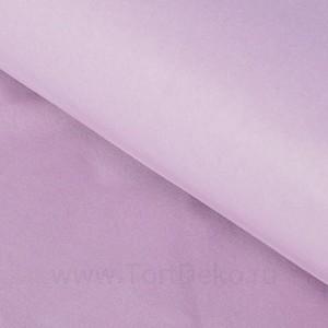 Бумага тишью, цвет сиреневый, 50 х 66 см (10 листов)