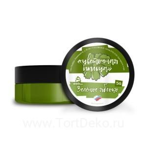 Цветочная пыльца КондиПро (Зеленое Яблоко) 5 г