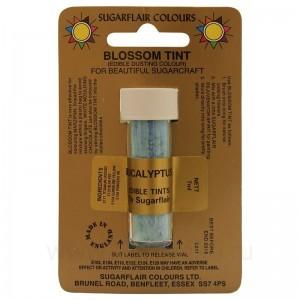 Цветочная пыльца Sugarflair Eucalyptus D119 (Эвкалипт) 7 мл