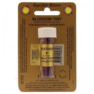 Цветочная пыльца Sugarflair Heather D140 (Вереск) 7 мл