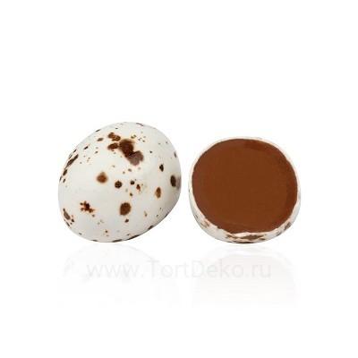 """Драже сахарное """"Перепелиное яйцо с шоколадом"""", (100 г)"""