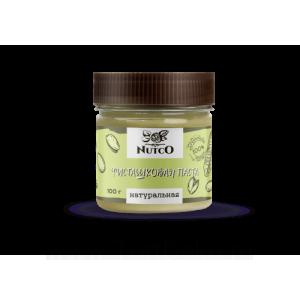 Фисташковая паста натуральная NUTCO, 100 г