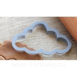 """Форма """"Облако"""" (13 cm (5,1 in))"""