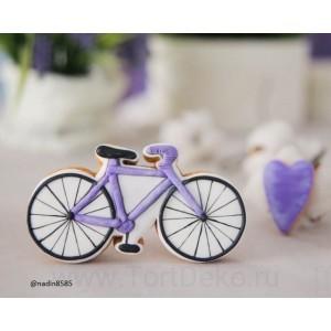 """Форма """"Велосипед"""""""