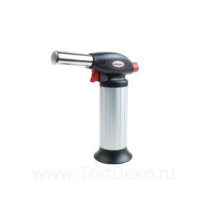 Газовая горелка настольная REXANT GT-25 с пьезоподжигом