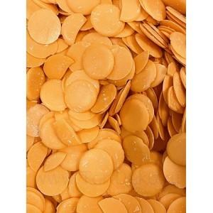 """Глазурь """"Шокомилк"""" со вкусом апельсина, (250 г)"""