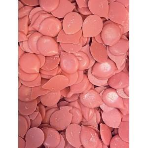 """Глазурь """"Шокомилк"""" со вкусом клубники со сливками, (250 г)"""