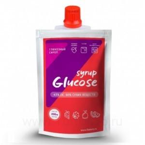 Глюкозный сироп, 43%, 200 г