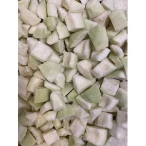 Гуава свежезамороженная, кубик  (1 кг)