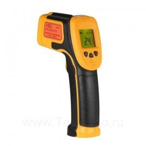 Инфракрасный термометр (Пирометр) AS530