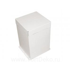 К1 Короб картонный 500*500*500мм, белый