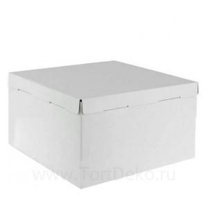 К6 Короб картонный белый 360*360*260мм