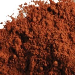 Какао-порошок алкализованный SR7, Германия, (100 г)