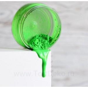 "Кандурин ""Art of Paints"" Яблоко, 10г"