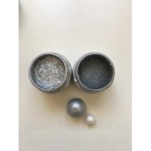 Кандурин Темное Серебро, 10 г