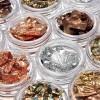 Пищевое золото и серебро