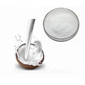Кокосовое молоко сухое 65%, (100 г)