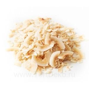 Кокосовые чипсы, 50 г