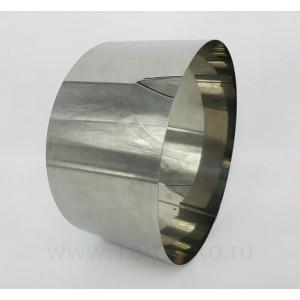 Кольцо d-100мм h-100мм