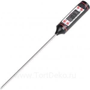 Контактный термометр с щупом TP101