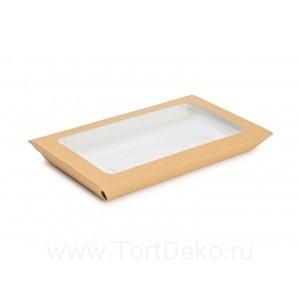 Конверт с окном для лотка ECO Platter, 5 шт