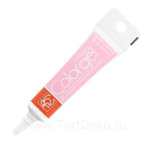 Краситель гелевый Colorgel (Конфетно-розовый) 20 г