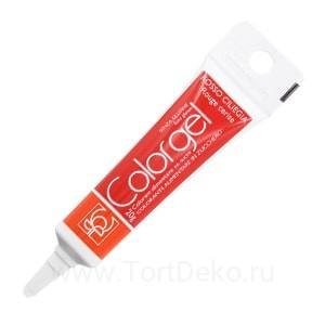 Краситель гелевый Colorgel (Красная черешня) 20 г