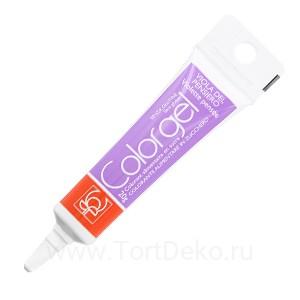 Краситель гелевый Colorgel (Лилово-фиолетовый) 20 г