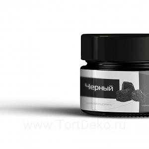 Краситель универсальный сухой КондиПро (Черный) 10 г