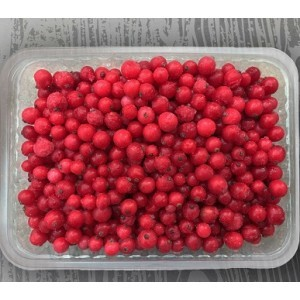 Красная смородина свежезамороженная, (1 кг)