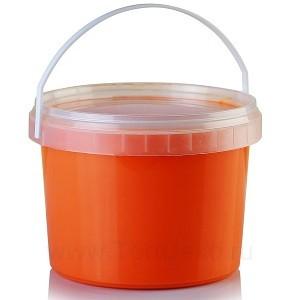 """Крем покрытие """"Апельсин"""", 0,8 кг"""