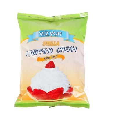 "Крем ""Vizyon"" Шанте, (1 кг)"