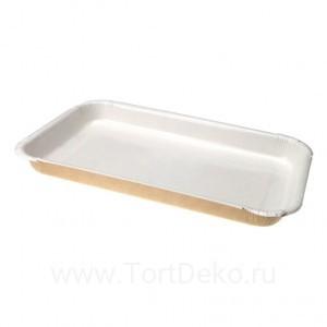 Лоток ECO Platter, 200х110х20 мм, (5 шт.)