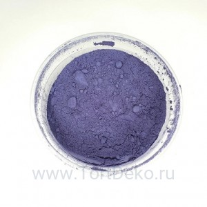 Матча голубая Clitoria Ternatea, 30 г