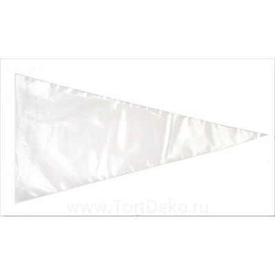 Мешок кондитерский плотный 55 см, (5 шт)