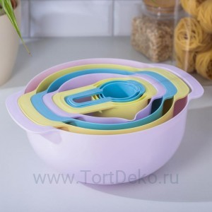 Набор для кухни Compact, 8 предметов