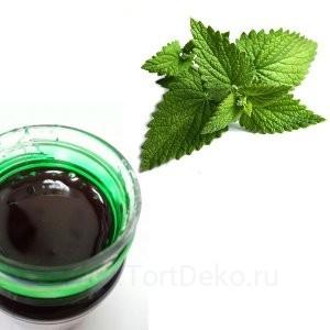 """Паста десертная """"Мята"""", (150 г)"""