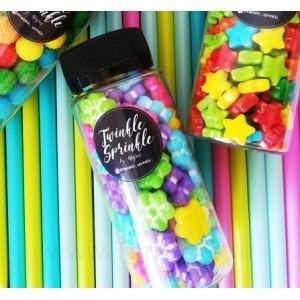 "Посыпка Twinkle Sprinkle ""Bouquet"", 100г"