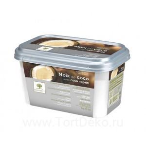 """Пюре замороженное """"Ravifruit"""" Кокос, (1 кг)"""