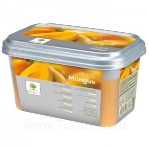 """Пюре замороженное """"Ravifruit"""" Манго, (1 кг)"""