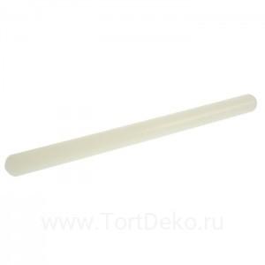 Скалка гладкая кондитерская, 47х4 см