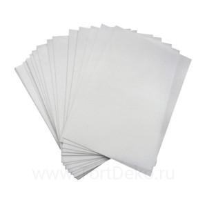 Вафельная бумага 0,3 мм (1 лист)