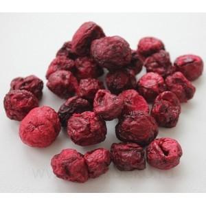 Вишня сублимационной сушки Баба Ягодка (целые ягоды) 50 г